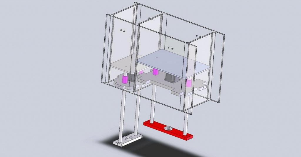 Proje - 3D Yazıcı
