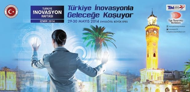 Türkiye İnovasyon Haftası - 2014