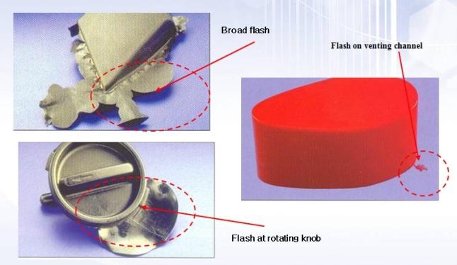 Plastik Enjeksiyon Prosesinde Problemler ve Çözüm Yolları